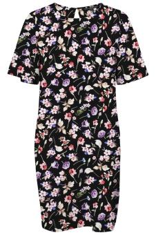 VMSIMPLY EASY VISC 2/4 SHORT DRESS
