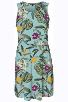 VMSIMPLY EASY SL SHORT DRESS