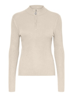 VMGAMARCO LS TURTLENECK BLOUSE GA