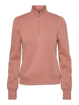 VMLYDIA LS ZIPPER SWEAT GA VO