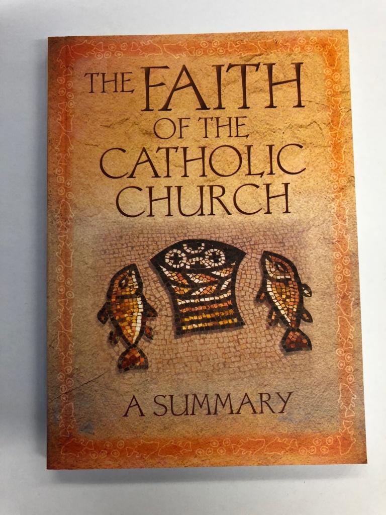 Faith of the Catholic Church, the (CTS)