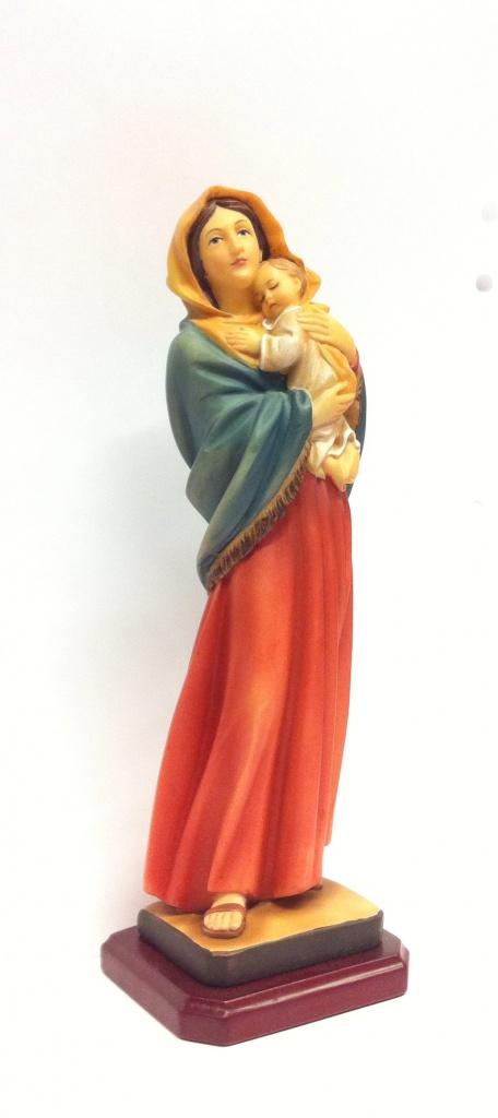 Vägens Madonna med barn-Ferruzzi (20 cm)