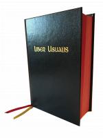 Liber Usualis 1963