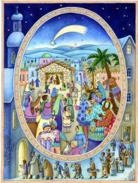 Adventskalender n. 745