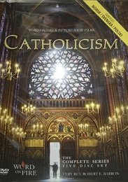Catholicism DVD-set (sv. text)