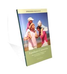 Familiaris Consortio - om den kristna fa