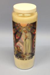 Novenaljus Vår fru av Fatima