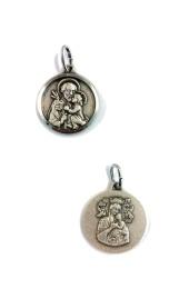 St Josef m Jesusbarn & Jungfru Maria