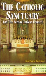 Catholic Sanctuary and the VII, the