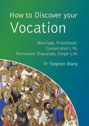 How to discover your Vocation (CTS)