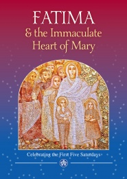 Fatima and the Immaculate Heart of Mary (CTS)