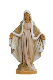 Madonna Immaculata, 18 cm