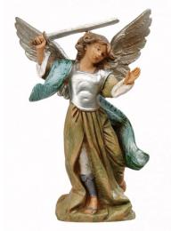 St Mikael - Skyddsängel, 12 cm
