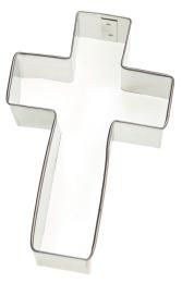 Kakform, kors stor
