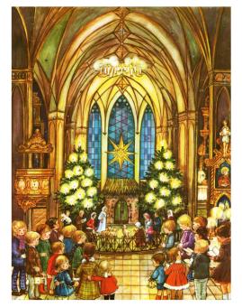 Adventskalender n. 713