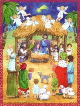 Adventskalender n. 783