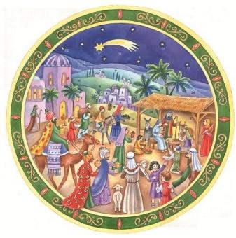 Adventskalender n. 310