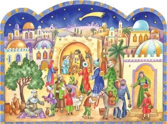 Adventskalender n. 70123