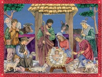 Adventskalender n. 70120