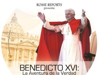 Benedicto XVI (DVD)