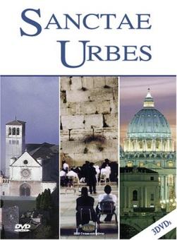 Sanctae Urbes (DVD)