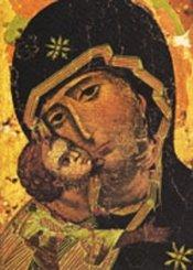 Vår Fru av Vladimir