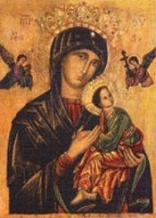 Vår Fru av den ständiga hjälpen