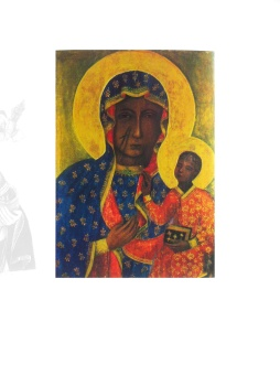 Vår Fru av Czestochowa