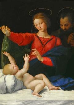 Madonnan från Loreto