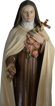 Hl. Thérèse av Lisieux (A6)