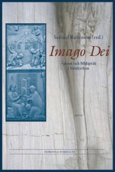 Imago Dei - Poesi och bildspråk i