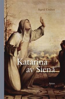 Katarina av Siena - Undset