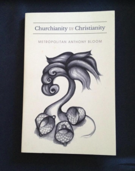 Churchianity vs Christianity