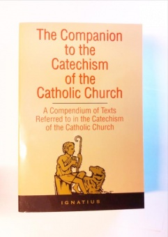 Companion to the Catechism of the Catho