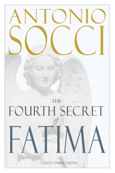 Fourth Secret of Fatima, the