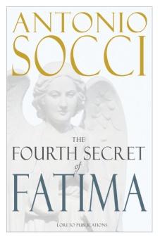 Fourth Secret of Fatima, the