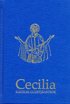 Cecilia - katolsk gudstjänstbok (2013)