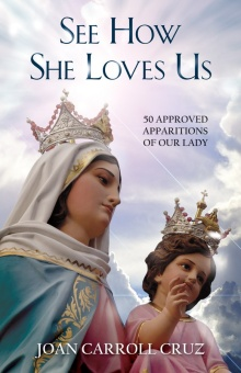 See how she loves us - 50 Apparitions