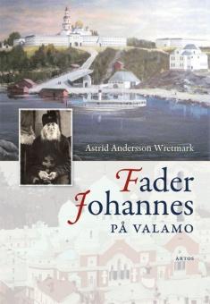 Fader Johannes på Valamo
