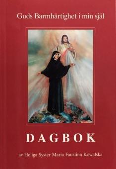 Guds barmhärtighet i min själ – Dagbok ...