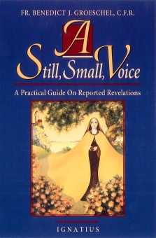 A Still, Small Voice