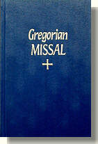 Gregorian Missal (Latin-English)