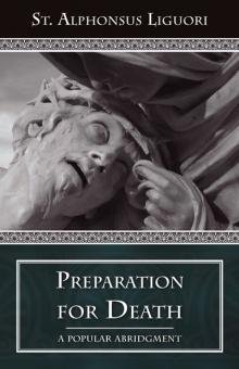 Preparation for Death: A Popular Abridgement