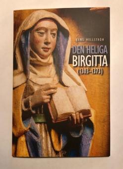 Den heliga Birgitta (1303–1373)