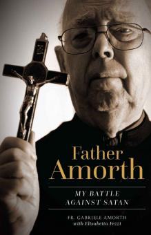 Father Amorth - My Battle  Against Satan