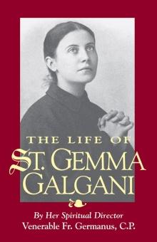 Life of St. Gemma Galgani, The