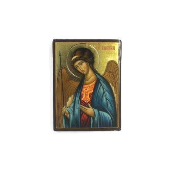 Ärkeängeln Gabriel, äkta ikon