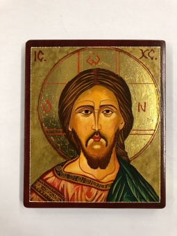 Kristi ansikte
