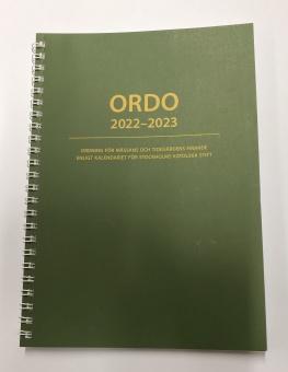 Ordo 2019-2020