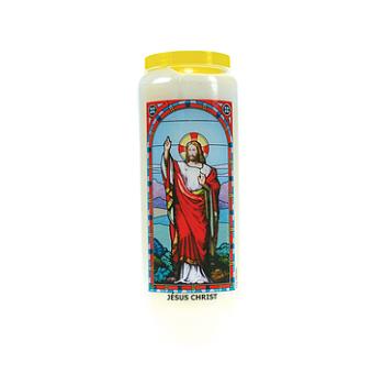 Jesus Kristus (novenaljus)